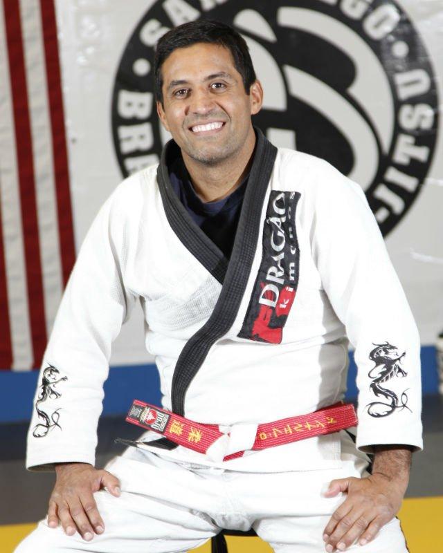 Paulo Fernando - Brazilian Jiu Jitsu & Judo