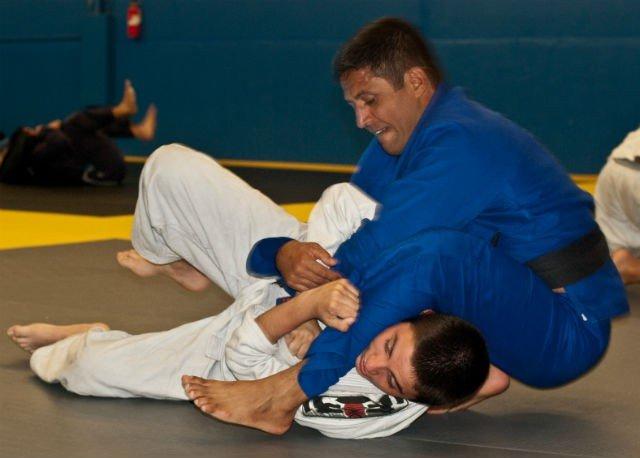 Why Practice Brazilian Jiu Jitsu Small Interior